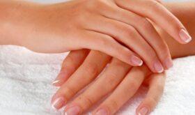 Особенности ухода за ногтями и кожей в зимнее время