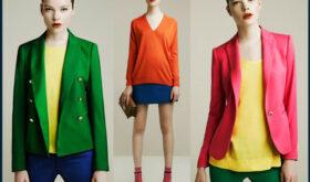 Вы выбираете свой стиль в одежде