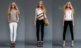 Женские брюки: главные тренды сезона