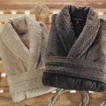 Как выбрать хороший махровый халат?