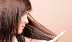 Правила ухода за склонными к выпадению волосами