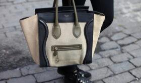 Самые модные сумки сезона весна-лето 2012 года