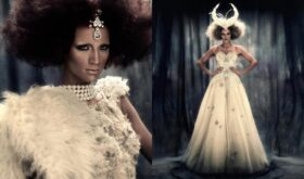 В Абу-Даби прошла Всемирная неделя люксовой моды