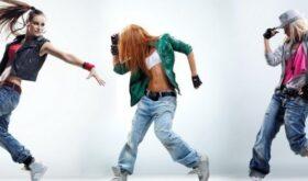 Занятия танцами и здоровье