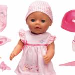 Беби Бон – кукла девочек нового поколения