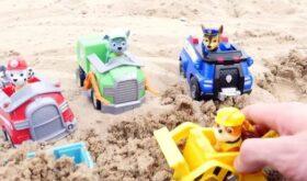 Герои для мальчиков или почему родителям не стоит бояться игрушек по современным мультфильмам