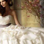 Готовые свадебные платья: изменения фигуры и их учет при покупке наряда