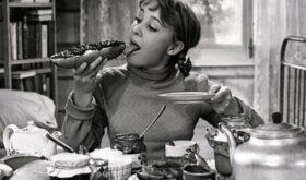 Как я перестала соблюдать диету