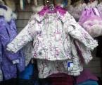 Как правильно одеть девочку в холодные сезоны?