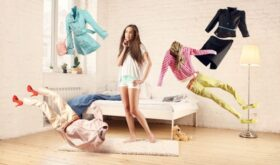 Кардинальная смена образа: обращение к стилисту и покупка новых элементов гардероба