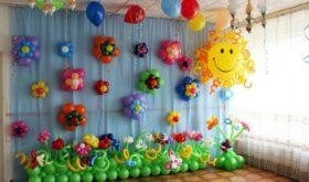 Организация выпускного из детского сада: подарки в важный день