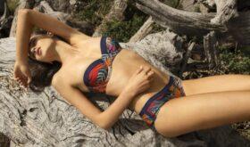 Пляжный сезон 2013: выбираем купальник
