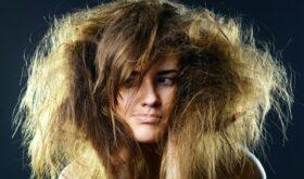 Проблемные ломкие волосы — начинаем процедуры
