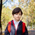 С какого возраста ребенок может ходить в школу один?