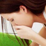 Токсикоз или его отсутствие при беременности
