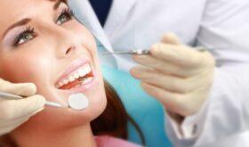 Значение профилактических стоматологических осмотров или «чем раньше, тем лучше»