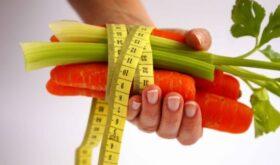 7 правил сбалансированного питания